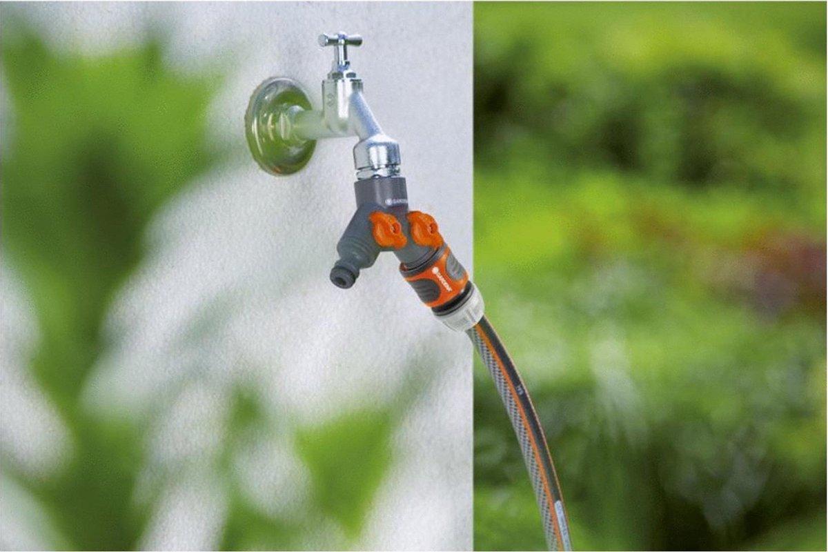 Tuinbewatering
