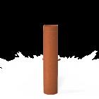Forno: Rookkanalen Steel 2mm BAC4.150 - koper