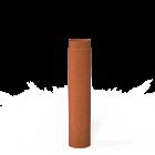 Forno: Rookkanalen Steel 2mm BAC5.1.150 Flue 154x750mm Steel 2mm - koper