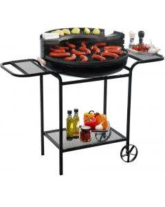 CookKing: Houtskoolbarbecue Colorado