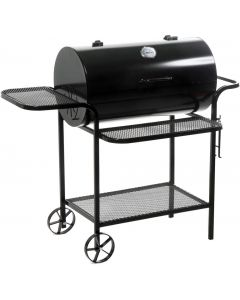 CookKing: Houtskoolbarbecue Kentucky