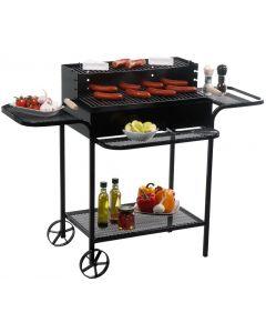 CookKing: Houtskoolbarbecue Texas