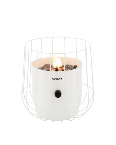 Cosi: Cosiscoop Basket White - Wit