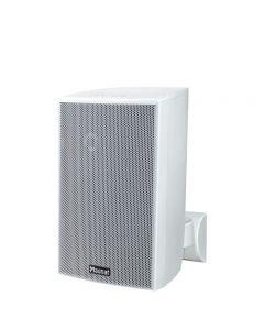 Magnat: Symbol PRO 160 - Outdoor Speakers - 2 Stuks - Wit