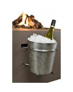 TWEEDEKANSJE Happy Cocooning: Wijnkoeler Cocoon Table