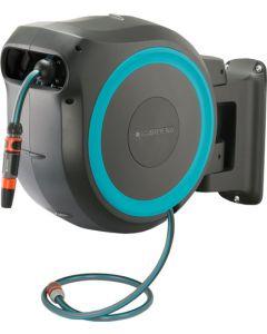 Gardena: Wandslangenbox 35 RollUp XL - Blauw