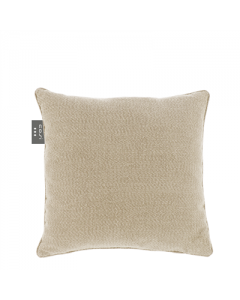 Cosi: Warmte kussen knitted 50x50cm - bruin