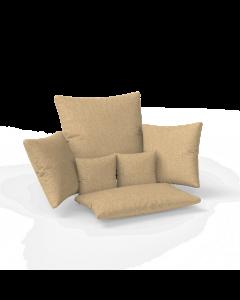 One to sit: Kussenset voor Sphere lounge - bruin
