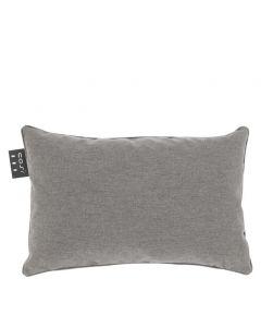 Cosi: Warmte kussen solid 40x60 cm - grijs