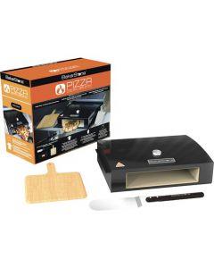 BBGRILL: Bakerstone Pizzaoven Box Set BS15LS - Zwart