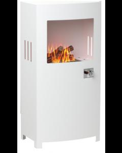 Burni: Brann VBC10 Vuurtafel - Aluminium