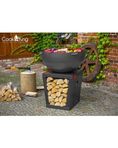 Cookking: Santos Barbecue Grill