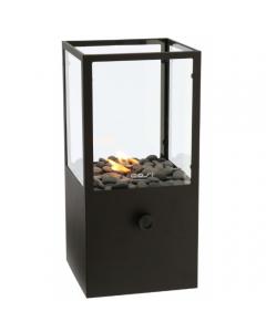Cosi: Cosiscoop Dome Glaslantaarn - zwart