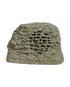 Jamo: Rock 6.3A Outdoor speaker - Graniet