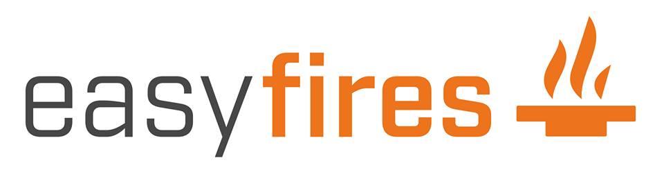 Installatie en vuurtafels bij Easyfires