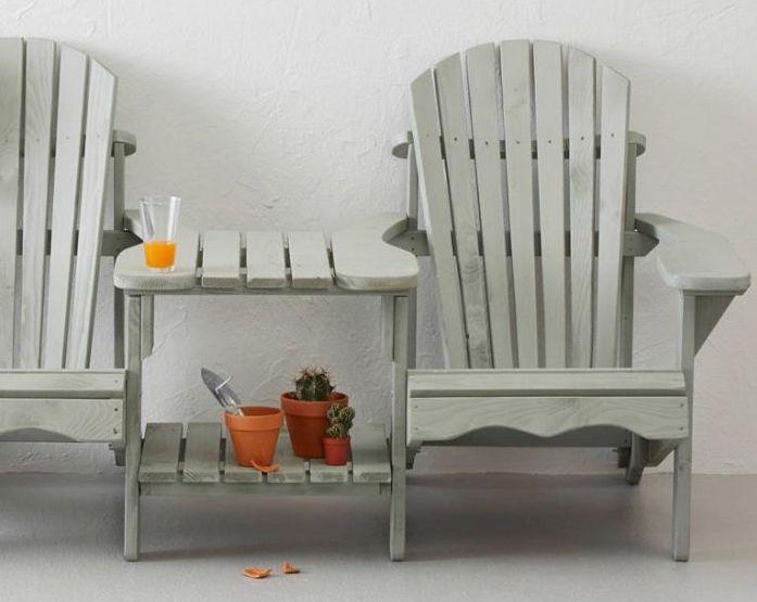 Stijlvol genieten met het meubilair van SenS-Line